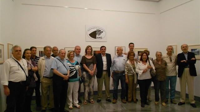El Museo Provincial acoge las mejores  imágenes de la exposición del Patrimonio de Huelva