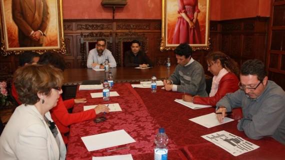 Los municipios que integran la Eurociudad del Guadiana presentarán una agenda de eventos común