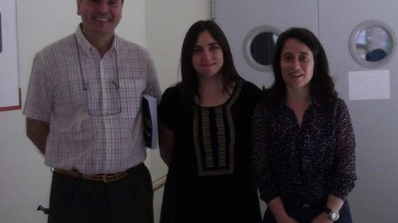 Ingenieros de la Universidad de Huelva dan a conocer los beneficios de las especies de microalgas más consumidas