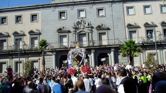 Huelva pone en marcha un plan especial para el regreso de las hermandades del Rocío