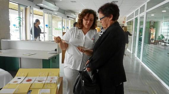 Nueve de cada diez onubenses están satisfechos con su centro de salud y hospital y los recomendarían a un familiar o amigo