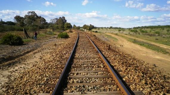 Los PGE destinan una partida presupuestaria para el ferrocarril e infraestructuras hídricas en Huelva