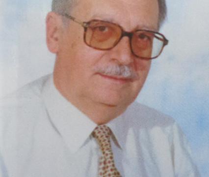 La plumilla de José Bacedoni