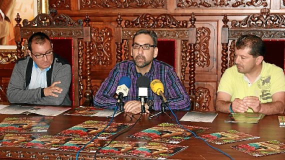Presentada en Ayamonte la Fiesta de la Salonera 2013