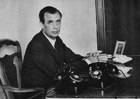 Carlos Sundheim Díaz-Trechuelo.