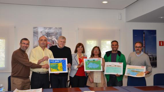 Niños de San Vicente de Paúl y Safa Funcadia ganan los Premios Cuadernos del Petróleo y Día Mundial de los Humedales