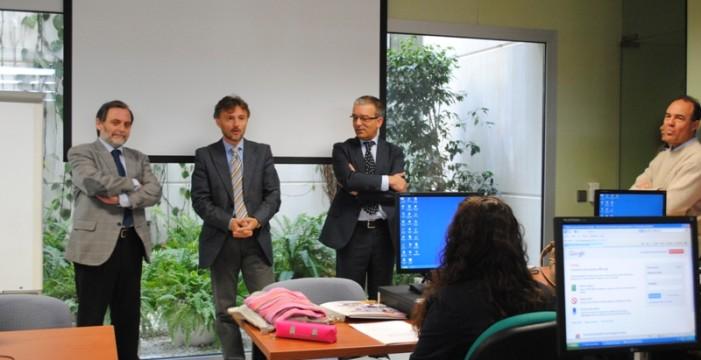 Clausurado el curso sobre administración de la gestión tributaria para alumnos de la Universidad de Huelva