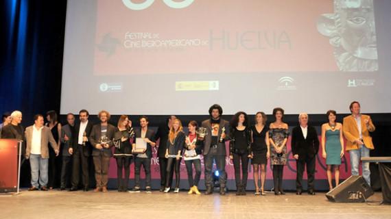 El Festival de Cine Iberoamericano de Huelva abre la convocatoria de su 39 edición