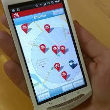 Una nueva aplicación para móviles permitirá conocer al instante la actualidad sobre la Romería del Rocío de 2013