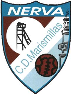 escudo cd marismilla