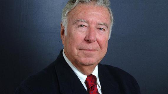 José Luis García Palacios, galardonado con la Gran Cruz de la Orden del Mérito Agrario