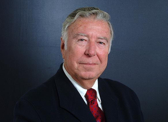 José Luis García Palacios. / Foto: expofoto.com.