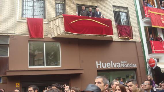 Huelva Buenas Noticias cumple tres meses de vida