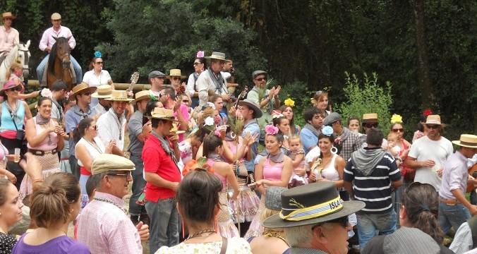 El Plan Romero 2013 se activa este lunes con seis mil efectivos que velarán por la seguridad y la protección