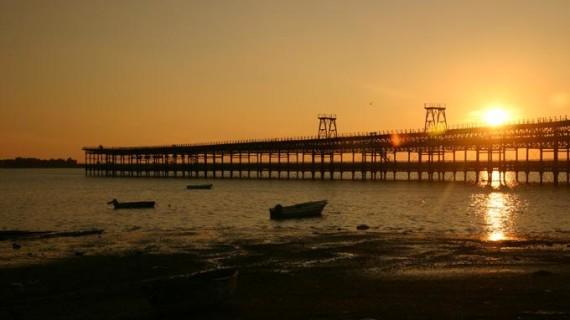 Huelva enseña su patrimonio
