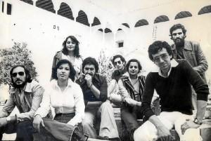 Ángel Corpa considera que Jarcha fue un grupo de referencia.