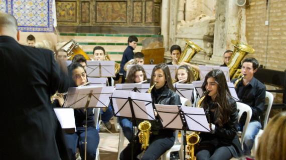 El Liceo de la Música de Moguer abre sus puertas al nuevo curso