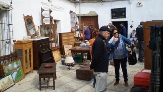 El Rastrillo de Segunda Mano y Artesanía de la Sierra de Huelva contará en su segunda edición con un espacio dedicado a la literatura