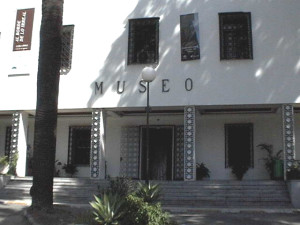 La conferencia está organizada por la Asociación Amigos del Museo (AMO).