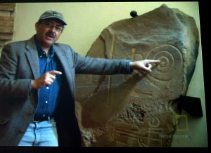Fotograma del documental de National Geografic. / Foto: periodimoymisterio.blogspot.com.