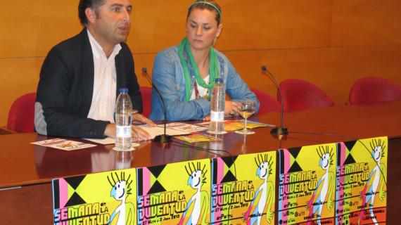 Moguer celebra la IX edición de la Semana de la Juventud