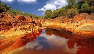 La minería es una de las industrias más rentables en la actualidad.