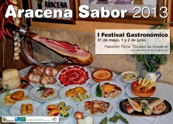 Esta cita gastronómica espera incentivar el turismo en la Sierra de Huelva.