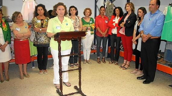 Abre sus puertas el centro de recursos 'Puerto de la Esperanza' en San Juan del Puerto