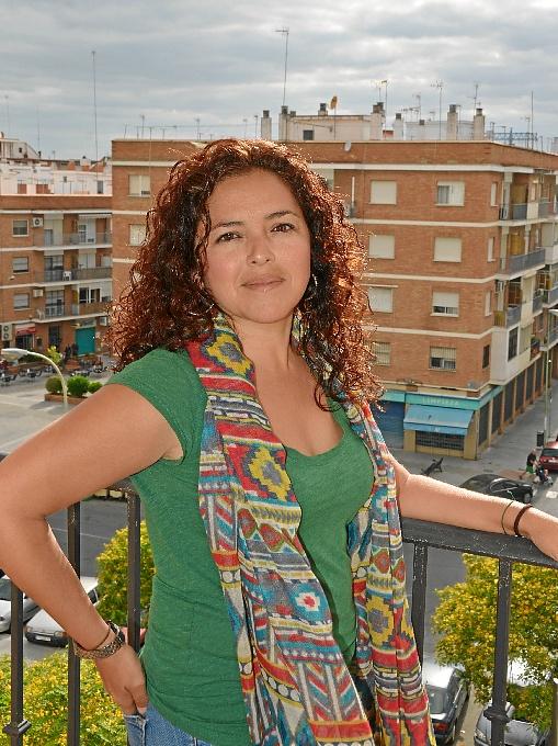 La periodista Paloma Conteras ha sido una de las artífices de la idea de el programa, con el que sigue colaborando en la actualidad.