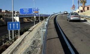 Autovía A-49. / Foto: urbanity.es.