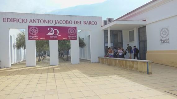 La Universidad de Huelva, sede del XXXI Congreso Estatal de Estudiantes de Enfermería