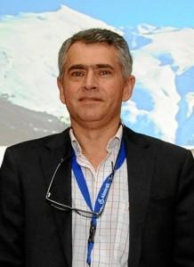 El Dr. Antonio Pereira Vega.