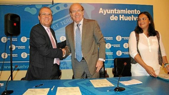 Los mayores de Huelva aprenderán a envejecer de forma saludable gracias a Cruz Roja