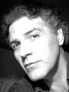 El investigador Georgeos Díaz Montexano.