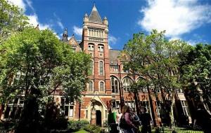 Universidad de Leeds.