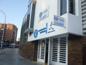 Este edificio será la nueva sede de Ingresos y Gestión Tributaria.