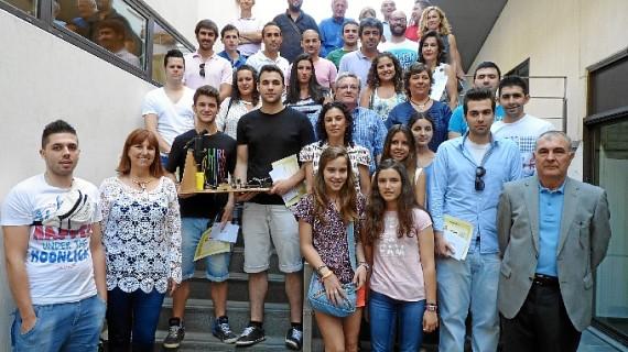 Un proyecto de extinción de incendios en remoto gana la sexta edición del Premio Jerónimo de Ayanz