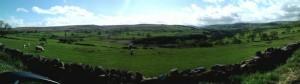 Parque de los Valles de Yorkshire.