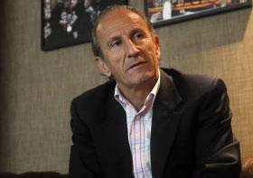 José Antonio Martín Petón será el pregonero del XLIX Trofeo Colombino