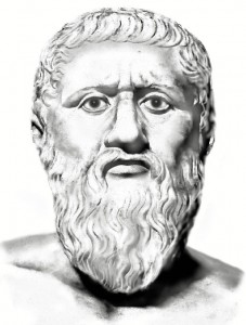 Sus investigaciones miran de una forma novedosa los textos de textos del Timeo y el Critias de Platón. / Foto: Monik Perz.