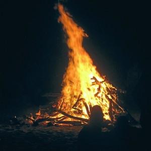 Los fuegos permitidos se distribuirán por la playa, desde El Portil hasta Calypso.