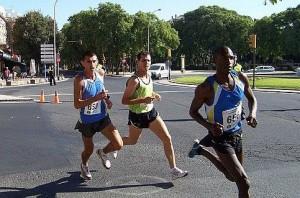 El atletismo sigue siendo protagonista en Huelva.