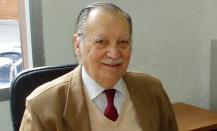 José Bacedoni recibirá uno de los premios.