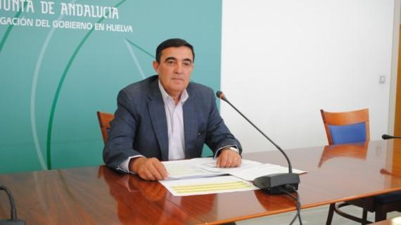 La educación, la cultura y el deporte, puntos fuertes de Huelva