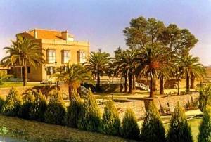 Casa Dirección del Valverde del Camino (andalucia.org)