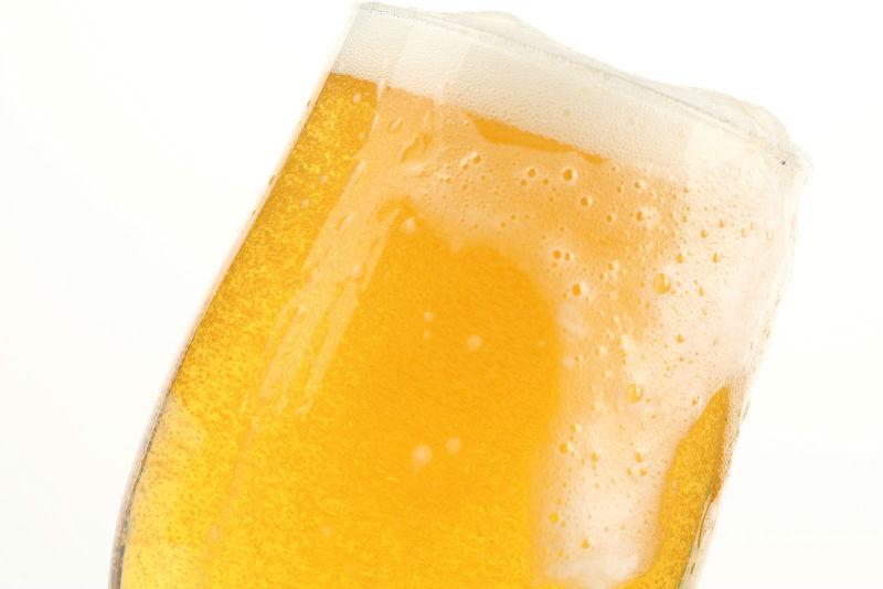 Cerveza y salud se unen en este estudio.