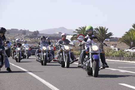 La 17º Concentración Mototurística 'Ciudad de Lepe' tendrá lugar los días 21, 22 y 23 de junio en la playa de La Antilla