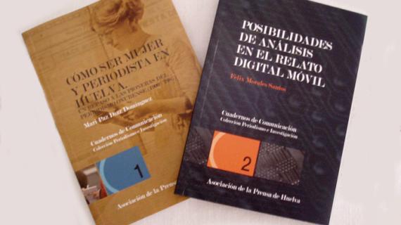 La Asociación de la Prensa de Huelva y Cepsa convocan la presentación de trabajos para los Cuadernos de Comunicación