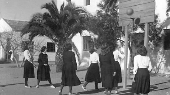 El Archivo Provincial amplía con un bloque deportivo la exposición virtual 'Documentos para la historia de Huelva'
