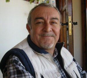 El historiador Domingo Muñoz Bort.